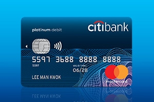 Banking Offers & Promotions – Citi Hong Kong