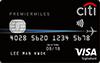 Citi PremierMiles 信用卡 - 里數信用卡