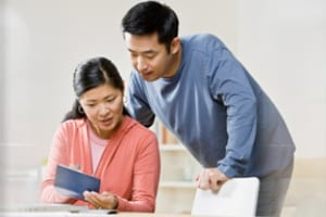 Checking & Savings Account - Apply Online