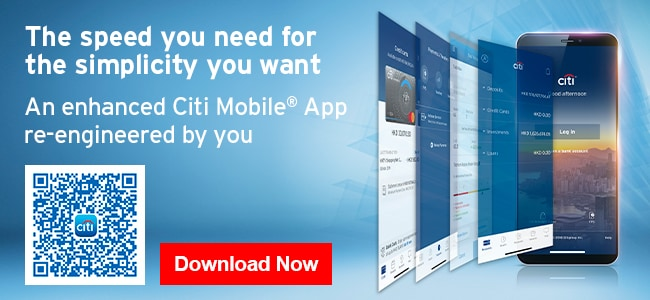 Citibank Secure Login >> Logon Online Banking Services Citibank Hong Kong